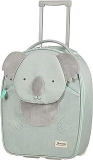 Samsonite 新秀丽 Happy Sammies Upright 45 – 1.7 kg 45 cm 24 L Grey (Koala Kody) X-Small Grey (Koala Kody)