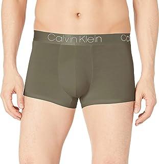 Calvin Klein 男士 超柔软莫代尔内裤