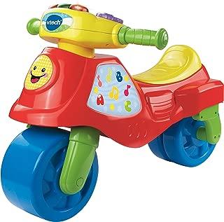 VTech 181705 2合1 玩具三輪車 紅色