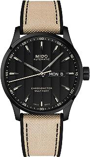 [MIDO]MIDO 手表MULTIFORT(多重字体) M0384313705109 男士 【正规进口商品】