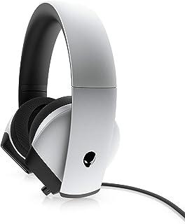 Alienware 7.1 Gaming-Headset, 白色