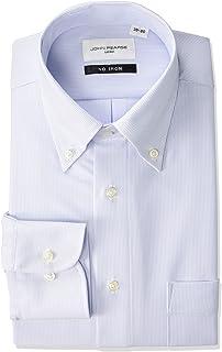 CONAKA 男式衬衫 ULTRA MOVE SHIRT JOHN PEARSE WHITE 男士