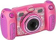 VTech 偉易達 兒童玩具相機 Duo 5.0 粉色
