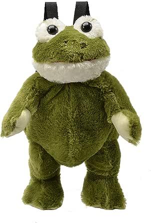Unipak 出品的青蛙背包 16 英寸