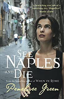 See Naples and Die (English Edition)