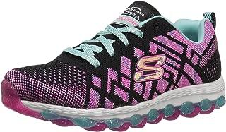 Skechers 儿童Skech-Air Ultra-Kick N'Knit 运动鞋