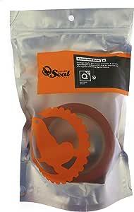 Orange Seal Bicycle Rim Tape - 60 Yards - 28247