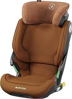 Maxi-Cosi Kore i-Size Child Car Seat, 3.5 – 12 years, 100 – 150 cm, Authentic Cognac