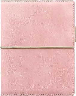 filofax 斐来仕 Domino soft A7 pocket 淡粉色 022581 口袋型 时间管理手帐 手册 随身记事本