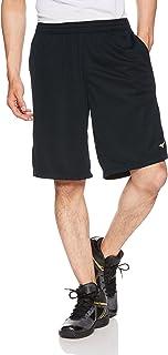[Mizuno 美津浓] 篮球服 训练裤 W2MB8003