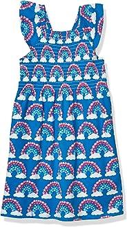 Hatley 女童罩衫连衣裙