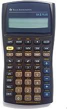 TEXBAIIPLUS - Texas Instruments BA-II Plus Adv. 金融計算器