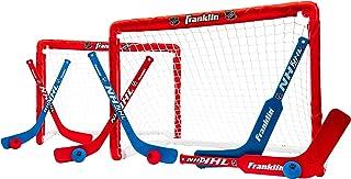 Franklin Sports 富兰克林运动品牌 NHL 迷你曲棍球