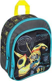 Undercover TFUV7601 背包带前袋,变形金刚,31 x 25 x 10 厘米