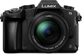 Panasonic DMC Lumix G 系统摄像头