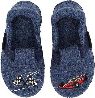 Nanga 男童Form1拖鞋