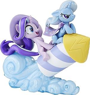 My Little Pony Fan 系列星光灯亮光和三倍丽欧