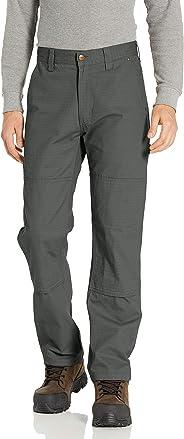 Key Apparel 男式裂紋杜格麗褲