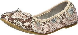 s.Oliver 5-5-22116-24 女士闭口芭蕾舞鞋