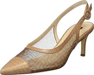 HÖGL Agate 女士露跟高跟鞋