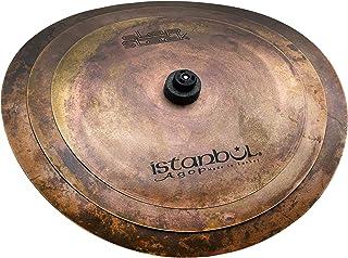Istanbul Agop 签名系列 CLIPSTOCK 11+13+15英寸