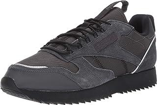 Reebok 男士 Cl Leather Ripple Trail 运动鞋