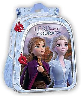 Disney 冰雪奇缘 5D 双效背包,女孩,女孩