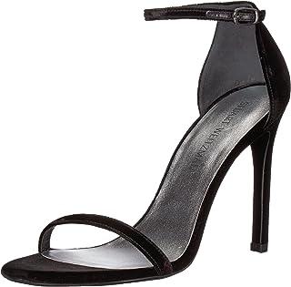 Stuart Weitzman 斯图尔特·韦茨曼 女式 Nudistsong 高跟凉鞋