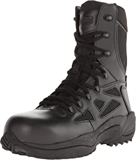 Reebok Men's Rapid Response RB RB8874 Safety Boot