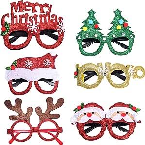 Callenbach 圣诞装饰 eyewear eyewear01