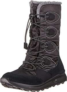 superfit 女童 Merida Gore-tex 雪地靴