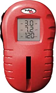 AquaChek TruTest Spa 数字测试条阅读器 Digital Reader 红色 2510450