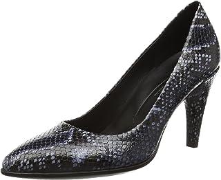 ECCO 爱步 SHAPE型塑75系列浅口女式高跟鞋 269503