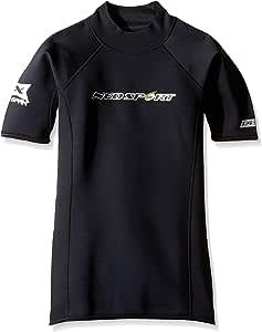 NeoSport Wetsuits 男式 XSPAN 短袖衬衫