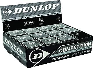 DUNLOP Squashballs - 竞赛