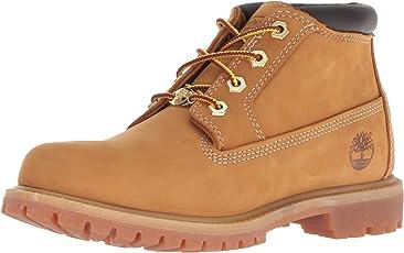 Timberland 女式 Nellie 双重防水短靴(亚马逊进口直采,美国品牌