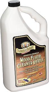 Parker Bailey 清洁产品 木地板清洁剂 - 64 盎司 补充装,64 盎司