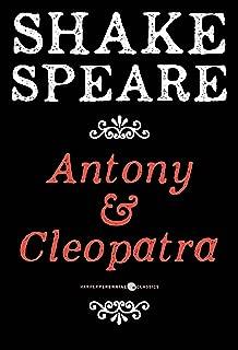Antony And Cleopatra: A Tragedy (English Edition)