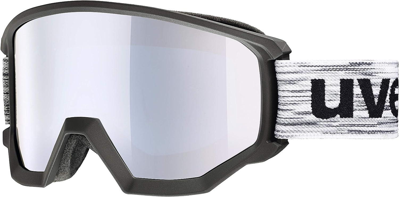 Uvex 优唯斯 成人 Athletic FM 滑雪护目镜