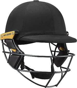 Masuri M-OSTSSSB 原始系列 MK II 测试钢板球头盔
