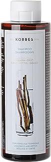 Korres Liquorice和Urtiqua 洗发水,250毫升