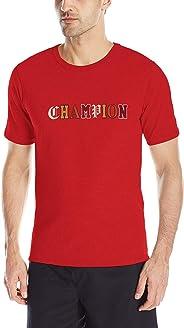 Champion LIFE 男式 Life Heritage 经典款T恤
