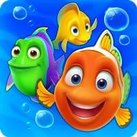梦幻水族箱:深海历险 (Fishdom)