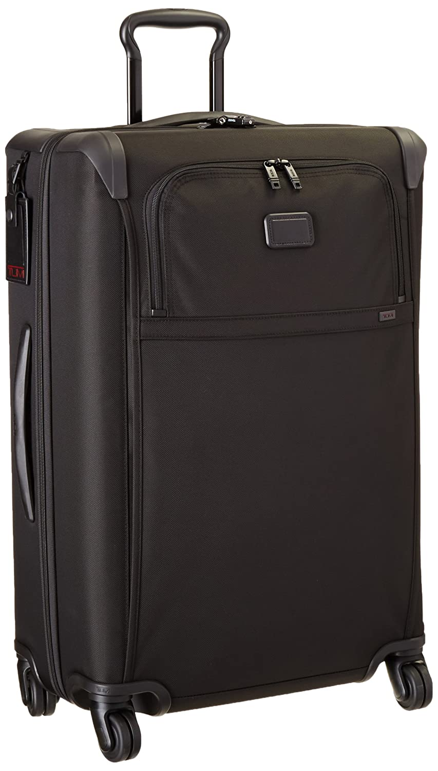 Tumi Alpha 2 Medium Trip 4 Wheeled Packing Case 75L, Black (Black) - 022167