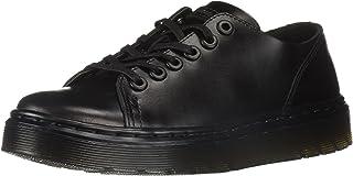 Dr. Martens 男士 Dante 靴子 Black Brando UK 5 (US Women's 7) M