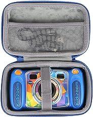 Co2Crea 硬旅行箱适用于 VTech Kidizoom Duo 自拍照机