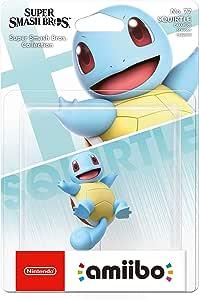 Nintendo 任天堂amiibo 杰尼龟 Switch