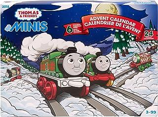 Thomas & Friends Fisher-Price Advent Calander