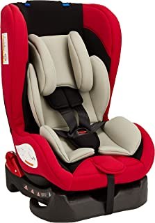 IRISPA 爱丽思 *带固定 儿童*座椅 儿童*座椅 红色 0个月~ (1年质保) 4571303933549