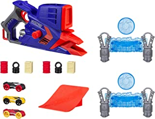 Nerf Nitro Flash Fury Chaos 玩具赛车套装